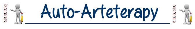 auto-arteterapy